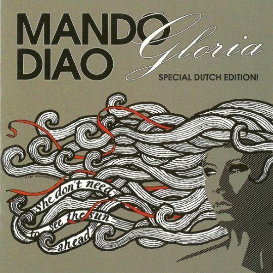 Coverafbeelding Gloria - Mando Diao