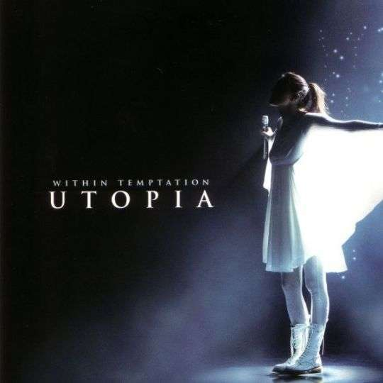 Coverafbeelding Utopia - Within Temptation