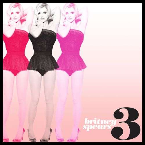 Coverafbeelding 3 - Britney Spears