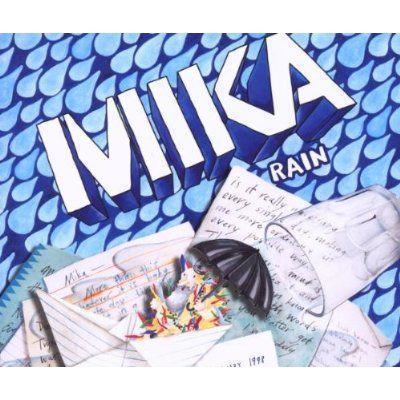 Coverafbeelding Rain - Mika