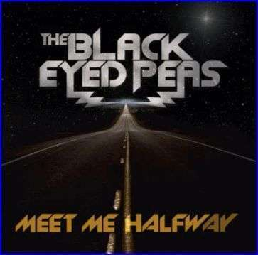 Coverafbeelding The Black Eyed Peas - Meet Me Halfway