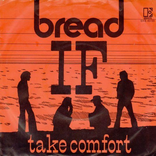 Coverafbeelding If - Bread