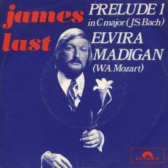 Coverafbeelding James Last - Elvira Madigan