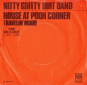 Coverafbeelding Nitty Gritty Dirt Band - House At Pooh Corner