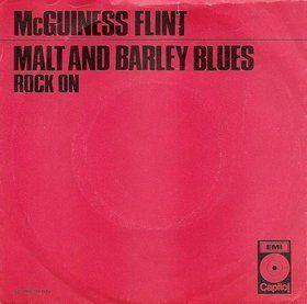 Coverafbeelding Malt And Barley Blues - Mcguiness Flint