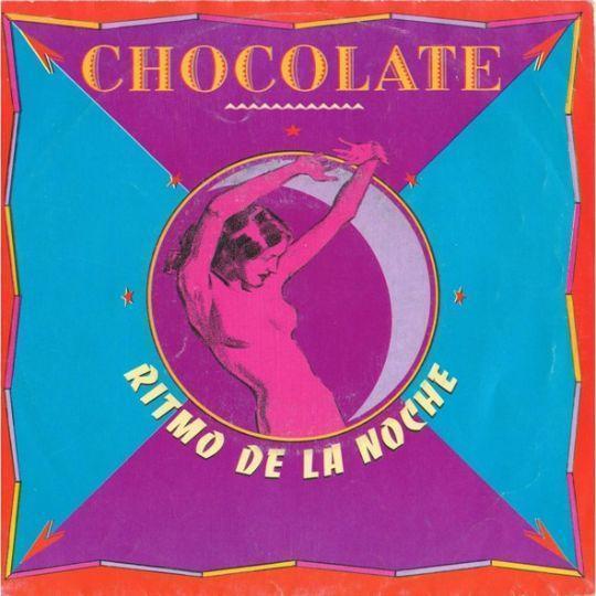 Coverafbeelding Chocolate - Ritmo De La Noche