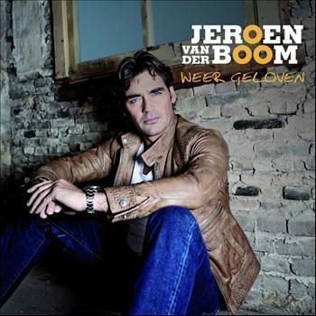 Coverafbeelding Weer Geloven - Jeroen Van Der Boom