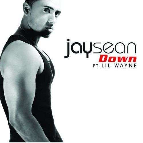 Coverafbeelding Down - Jay Sean Ft. Lil Wayne