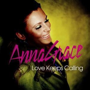 Coverafbeelding Love Keeps Calling - Annagrace