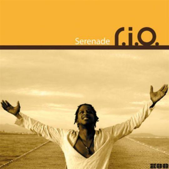 Coverafbeelding Serenade - R.i.o.