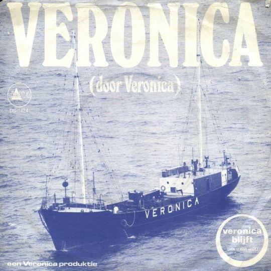 Coverafbeelding Veronica - Veronica