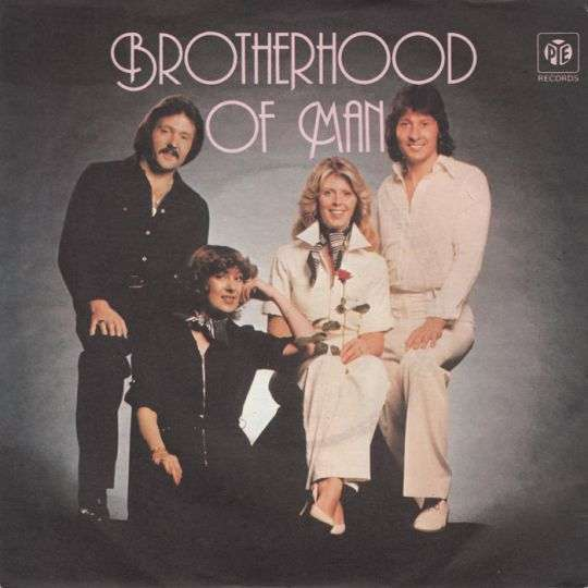 Coverafbeelding Figaro - Brotherhood Of Man