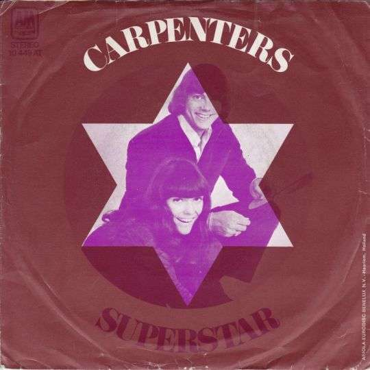 Coverafbeelding Superstar - Carpenters