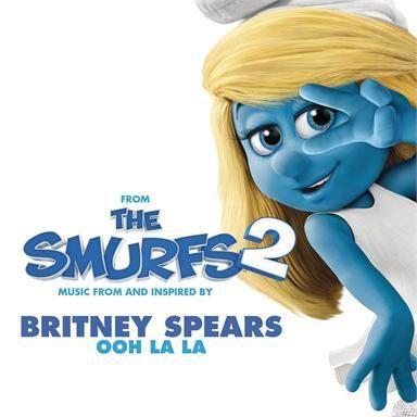 Coverafbeelding Ooh La La - Britney Spears