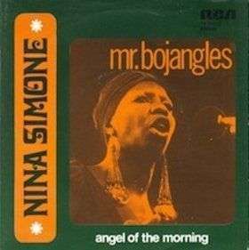 Coverafbeelding Mr. Bojangles - Nina Simone
