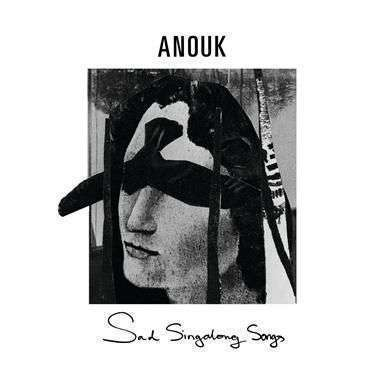 Coverafbeelding Anouk - Pretending As Always