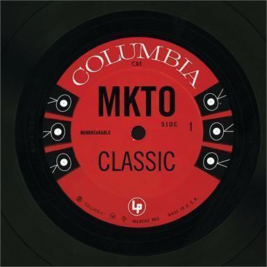 Coverafbeelding MKTO - Classic