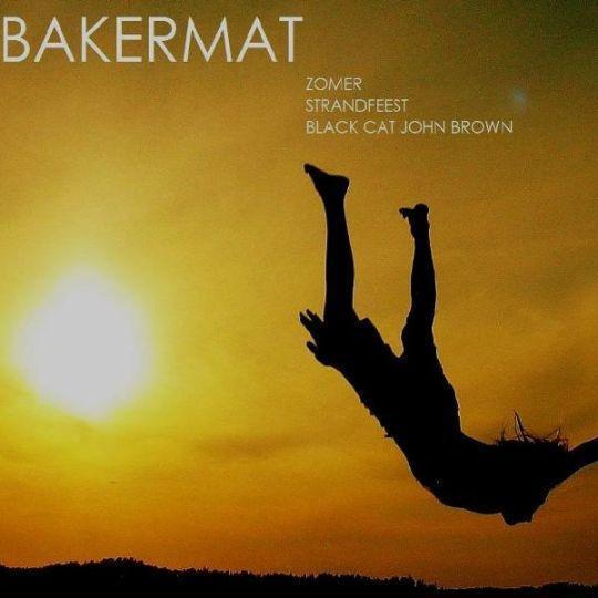 Coverafbeelding Zomer - Bakermat