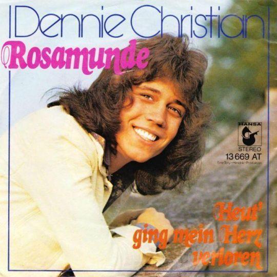 Coverafbeelding Rosamunde - Dennie Christian