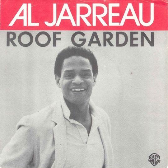 Coverafbeelding Roof Garden - Al Jarreau