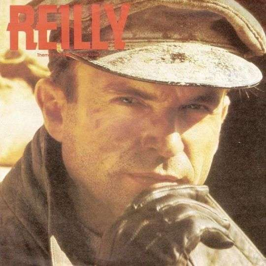 Coverafbeelding The Olympic Orchestra - Reilly - Theme From Reilly, Ace Of Spies
