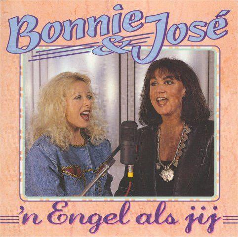 Coverafbeelding 'n Engel Als Jij - Bonnie & José