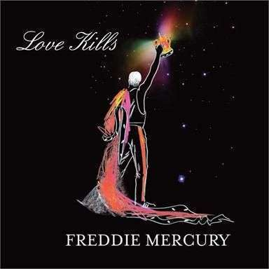 Coverafbeelding Freddie Mercury - Love Kills [Rank 1 Radio Remix]