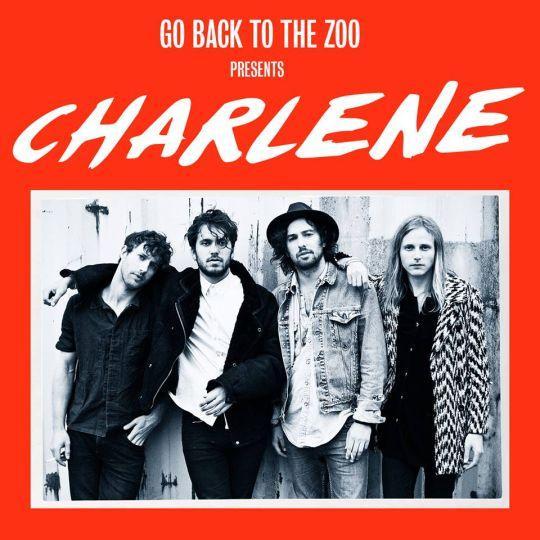 Coverafbeelding Charlene - Go Back To The Zoo
