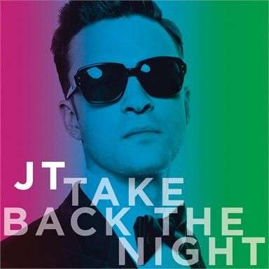 Coverafbeelding Take Back The Night - Jt