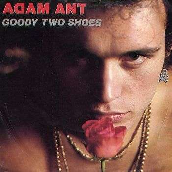 Coverafbeelding Goody Two Shoes - Adam Ant