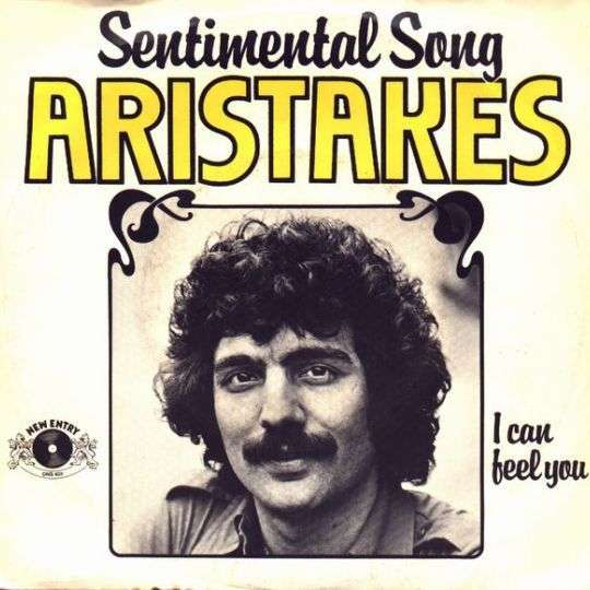 Coverafbeelding Sentimental Song - Aristakes