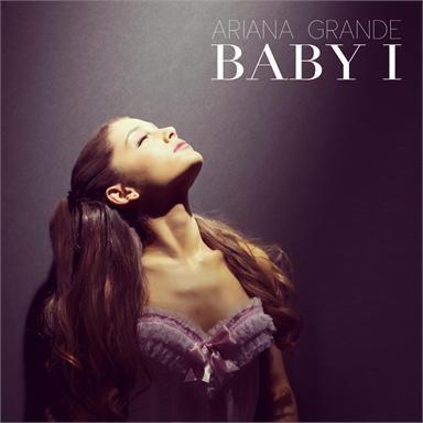 Coverafbeelding Baby I - Ariana Grande