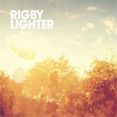 Coverafbeelding Lighter - Rigby