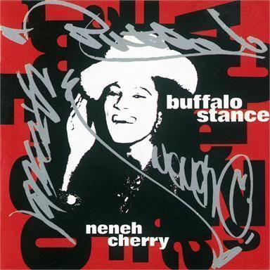 Coverafbeelding Buffalo Stance - Neneh Cherry