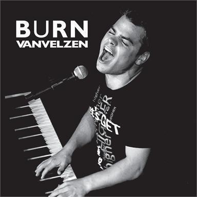 Coverafbeelding Burn - Vanvelzen