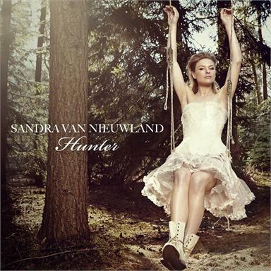Coverafbeelding Hunter - Sandra Van Nieuwland