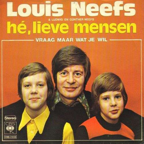 Gunther Neefs* Günther Neefs - You've Lost That Loving Feeling / A Hundred Pounds Of Clay