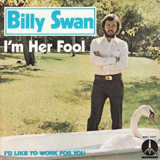 Coverafbeelding I'm Her Fool - Billy Swan