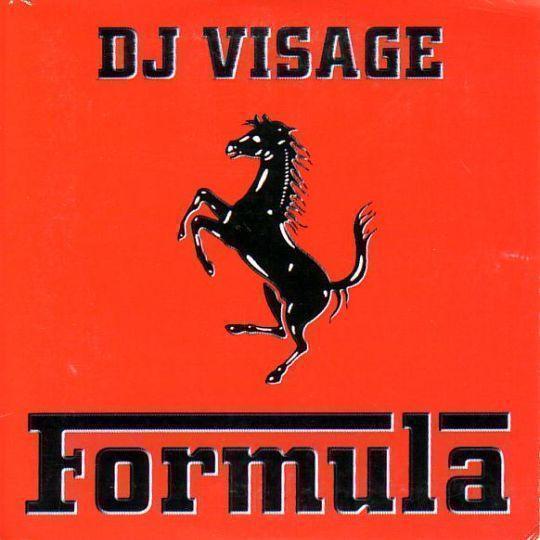 Coverafbeelding DJ Visage - Formula