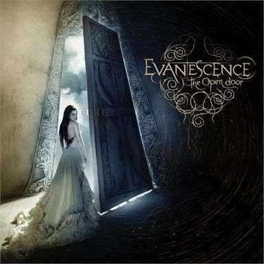Coverafbeelding Call Me When You're Sober - Evanescence