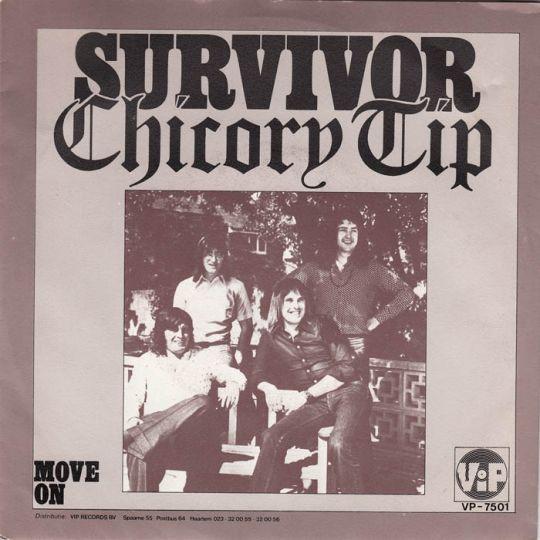Coverafbeelding Survivor - Chicory Tip