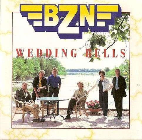 Coverafbeelding Wedding Bells - Bzn