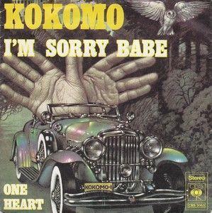 Coverafbeelding I'm Sorry Babe - Kokomo