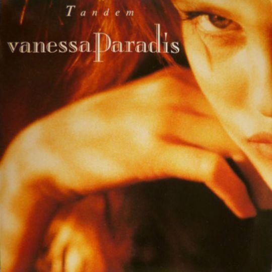 Coverafbeelding Tandem - Vanessa Paradis