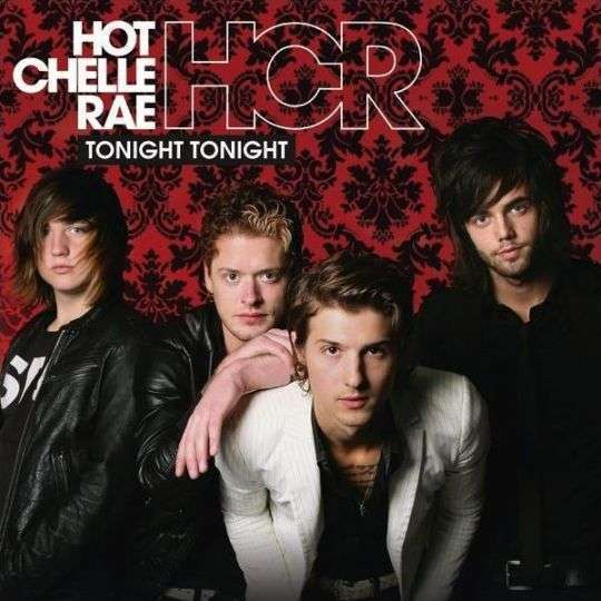 Coverafbeelding Tonight Tonight - Hot Chelle Rae