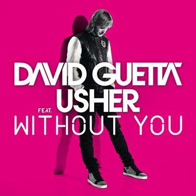 Coverafbeelding Without You - David Guetta Feat. Usher