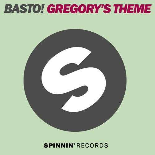 Coverafbeelding Gregory's Theme - Basto!