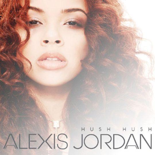 Coverafbeelding Hush Hush - Alexis Jordan