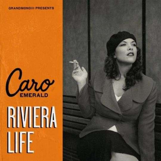 Coverafbeelding Riviera Life - Caro Emerald