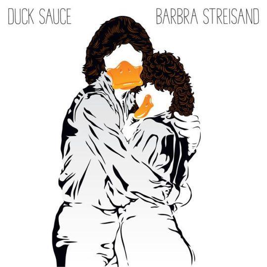 Coverafbeelding Barbra Streisand - Duck Sauce